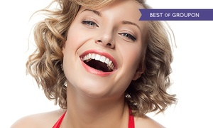 NW1 Dental Care: Teeth Whitening for £69 at NW1 Dental Care (72% Off)