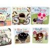 Classic Fairytale Finger Puppet Books (8-Pack)