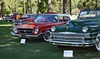 37% Off Admission to Concours d'Elegance of Texas Car Show