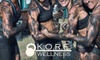 K.O.R.E. Wellness - Downtown Columbia: $20 for a 12-Class Pass to Any Fitness Class at K.O.R.E. Wellness ($40 Value)