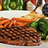 Half Off Steak-House Food and Drinks at O'Henrys