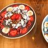 Nieuw-West: pokébowl/smoothiebowl