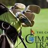 Cimarron Trails Golf Club - Perkins: $15 for a Round of Golf and Cart at The Golf Club at Cimarron Trails