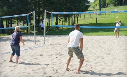Chicopee Ski & Summer Resort - Chicopee Ski & Summer Resort in Kitchener