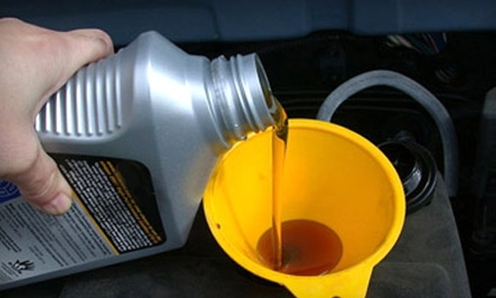 St. Augustine Toyota - St. Augustine: $35 for Three Oil Changes at St. Augustine Toyota in St. Augustine ($74.85 Value)