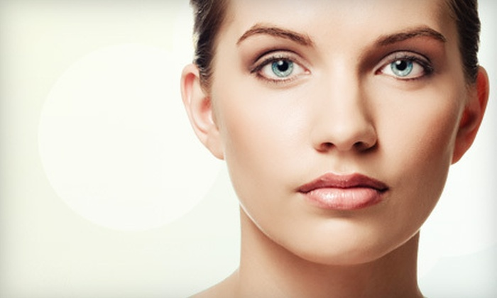 Universal Laser Center - Flagami,West Flagler: One or Three Laser Skin-Tightening Treatments at Universal Laser Center in Coral Gables (Up to 79% Off)