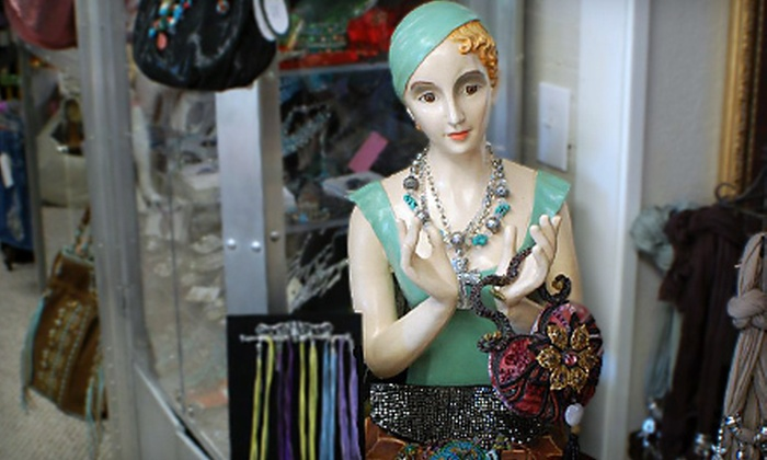 Ooh La La - Lakeview: $25 for $50 Worth of Clothing and Accessories at Ooh La La