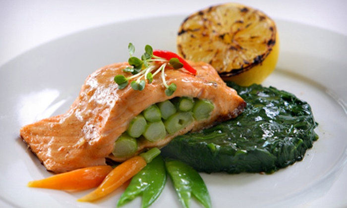Zone Healthy - Multiple Locations: $59 for Two Days of Gourmet Healthy Meals and Snacks Delivered from Zone Healthy ($119.90 Value)