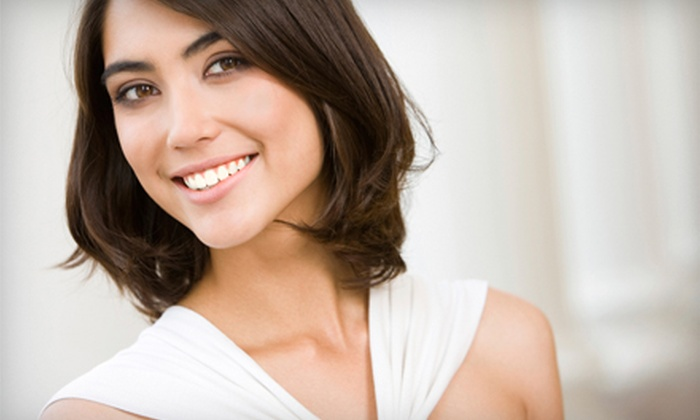 Pannu Dental Care - Multiple Locations: Invisalign Exam, X-rays, and Impressions Plus $1,000 Off Total Invisalign Cost or Zoom! Whitening from Pannu Dental Care