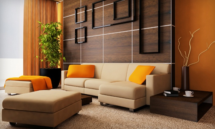 The Furniture Gallery - Edgewater: $25 for $100 Toward Furniture at The Furniture Gallery