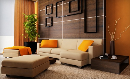 $100 Groupon to The Furniture Gallery - The Furniture Gallery in Edgewater
