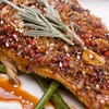 Half Off Steak and Seafood at Post Oak Grill