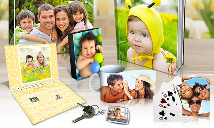 Photo Deals: Custom Prints and Gifts from Photo Deals