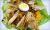 Eastern Shore Family Entertainment Center - Spanish Fort: Pub Dinner with One Appetizer for Two or Four at Dusty's Sports Bar in Spanish Fort (Up to 51% Off)