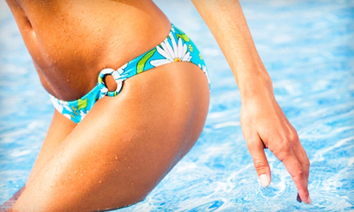 Synergy Advanced Medical Aesthetics - Solana Beach: $99 for Six Laser Hair-Removal Treatments at Synergy Advanced Medical Aesthetics in Solana Beach ($800 Value)