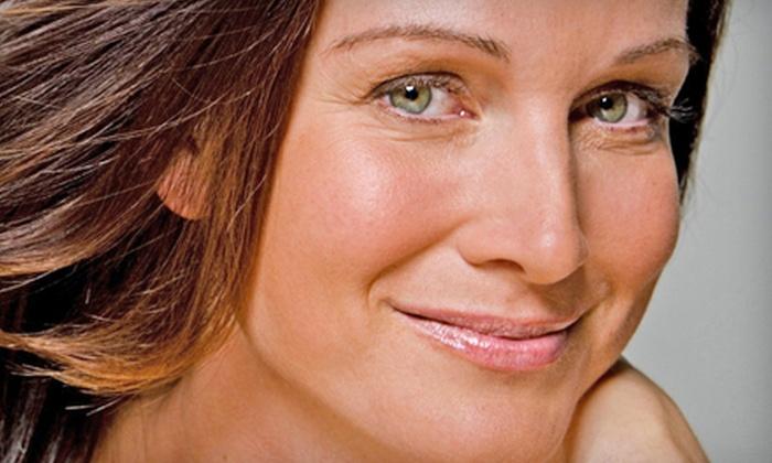 Women's Doc MedSpa - South Barrington: Three Facial Resurfacing Treatments or Chemical Peels at Women's Doc MedSpa in South Barrington (67% Off)