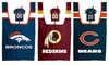 NFL Reusable Shopping Bags: NFL Reusable Shopping Bags
