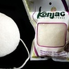 Konjac Beauty Sponge: Medium