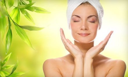 triniti Skin Series Total Facial Renewal Laser Treatment (a $1500 value) - Clinical Skin Care Center Med-Spa in Grapevine