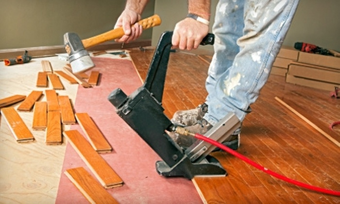 Ally Home Improvement - Loop: $49 for Two Hours of Handyman Services from Ally Home Improvement ($100 Value)