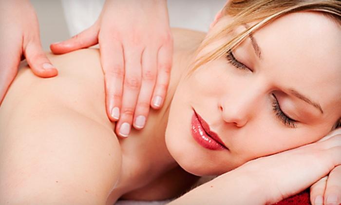 Planet Massage - East Fort Lauderdale: Massage Package or Couples-Swedish-Massage Workshop at Planet Massage
