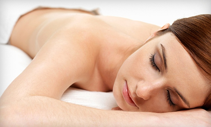 Essential Wellness - West Columbia: Customized, Prenatal, or Hot-Stone Massage at Essential Wellness (51% Off). Three Options Available.