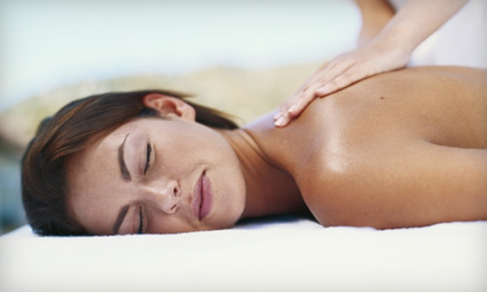 Touch of Healing Therapeutic Massage - Carmel: $30 for Massage at Touch of Healing Therapeutic Massage ($65 Value)