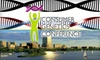 Consumer Genetics Conference - Back Bay: $30 for a Three-Day Pass to the Consumer Genetics Conference ($225 Value)