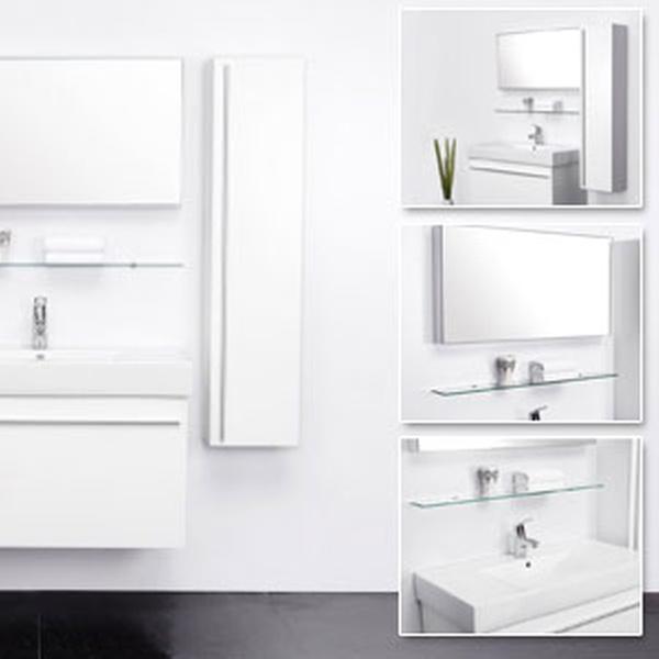 Une salle de bain complète, modèle et coloris au choix dès 499,90€  (Livraison offerte), Jusqu'à 40% de réduction