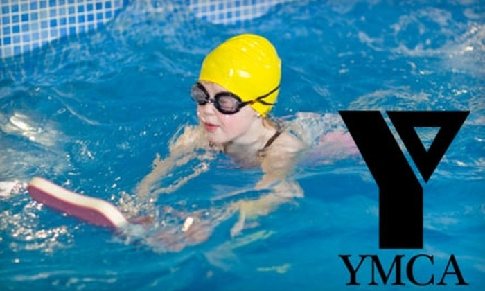 The YMCA of Greater Halifax/Dartmouth - Multiple Locations: $30 for a One-Month Adult Membership at The YMCA of Greater Halifax/Dartmouth