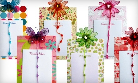 $19.95 Groupon to Goofidity Designs' online store - Goofidity Designs in