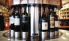 Put A Cork In It - Orlando: $29 for $40 Worth of Wine Tasting Plus an Appetizer at Put A Cork In It (Up to $61 Value)