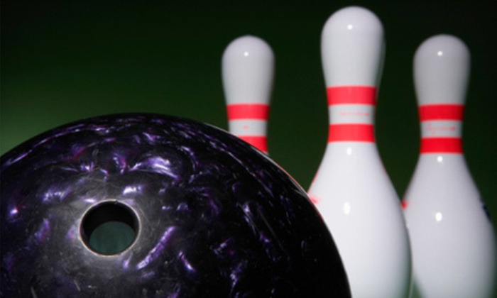 Northrock Lanes - Wichita: $20 for $40 Worth of Bowling and Food at Northrock Lanes