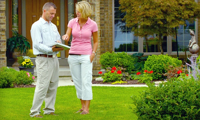 Kapp's Green Lawn: The Lawn Specialists - Kapp's Green Lawn: The Lawn Specialists: $29 for a Spring Lawn-Care Treatment from Kapp's Green Lawn: The Lawn Specialists ($60 Value)