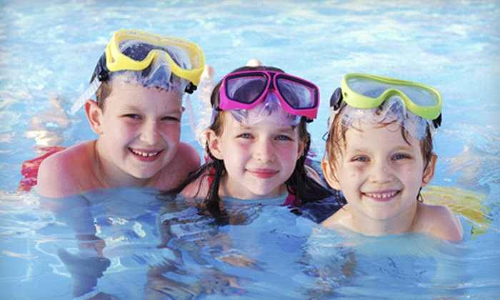 Divers Supply Swim School - Marietta: $39 for Four 30-Minute Swim Lessons at Divers Supply Swim School ($78 Value)