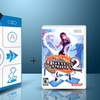 $29.99 for Dance Dance Revolution Game and Pad Set for Wii