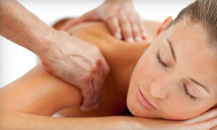 Relaxing Moments - Woodlawn: One or Three Swedish Massages or a Swedish Massage with Foot Reflexology at Relaxing Moments in Gwynn Oak (Up to 58% Off)