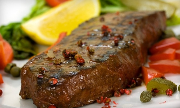 Sarna's Classic Grill - Columbia Heights: $20 for $40 Worth of Upscale American Fare at Sarna's Classic Grill