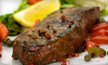 $40 Groupon to Sarna's Classic Grill - Sarna's Classic Grill in Minneapolis