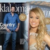 "$10 for Subscription to ""Oklahoma Today"""