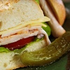 Up to 53% Off at Tamato's Deli & Market