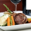 Up to 46% Off Steak-House Cuisine at Remington's Restaurant