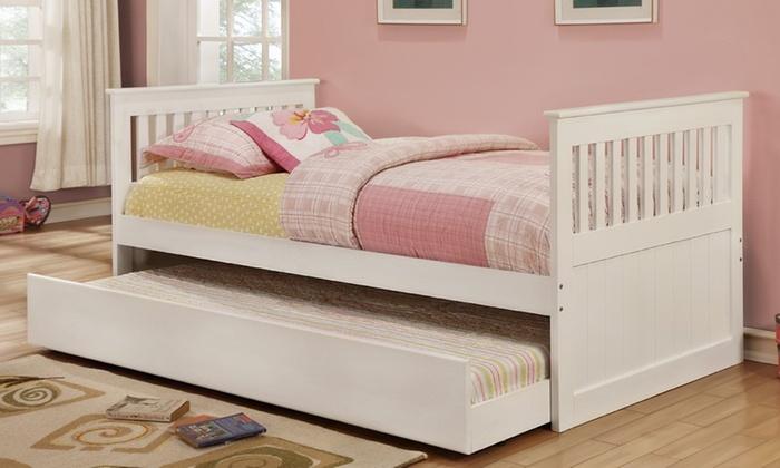 FurnitureCheck - El Monte City: $203 for $369 Worth of Bedroom Furniture — FurnitureCheck