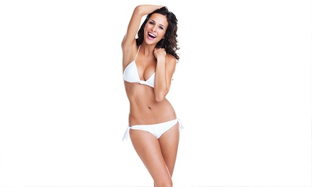 $157 for Six Laser Hair-Removal Treatments at Clearstone Laser Hair Removal & Medical Spa ($474 Value)