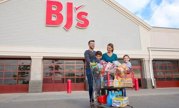Up to 81% Off One-Year BJ's Inner Circle® Membership