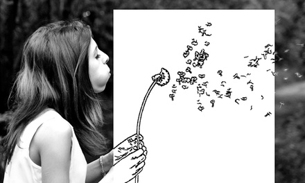Turn Your Photos into Coloring Pages from ReallyColor.com (67% Off)