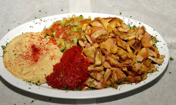 B & H GRILL - B & H GRILL: $16 for $30 Worth of Kosher Food at B & H GRILL