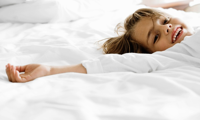AeroBed: $35 for $50 Toward Air Mattresses from AeroBed