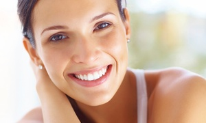 Kensington Dental Spa: Zoom Laser Teeth Whitening With Airflow Polish at Kensington Dental Spa (80% Off)