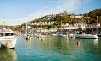 Devon or Cornwall: 3 or 4 Night Self-Catering Stay for Up to Six at John Fowler Holiday Parks